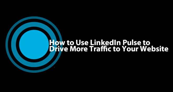 how to get linkedin pulse