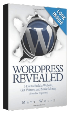 WordPress Revealed - List Grow