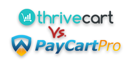 Thrivecart Vs PayCartPro