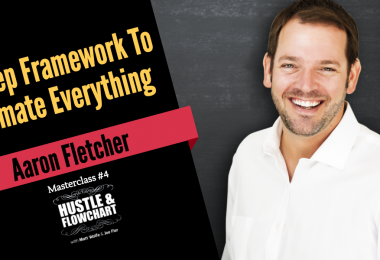 Aaron Fletcher - How To Automate Everything