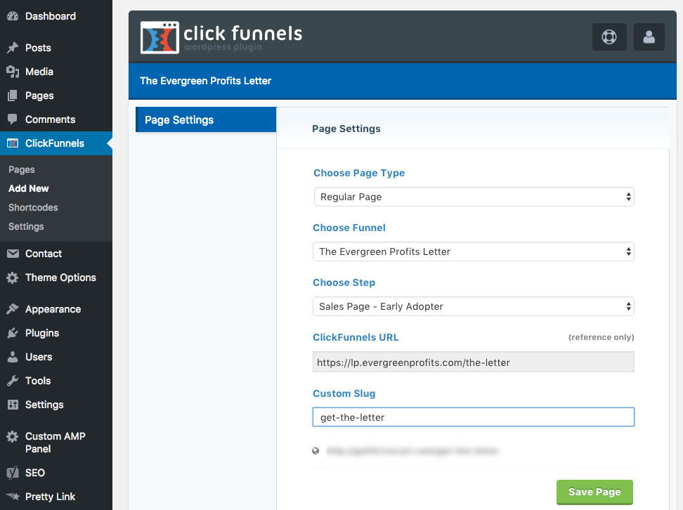 The Single Strategy To Use For Clickfunnels Forms