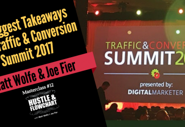 Traffic and Conversion Summit