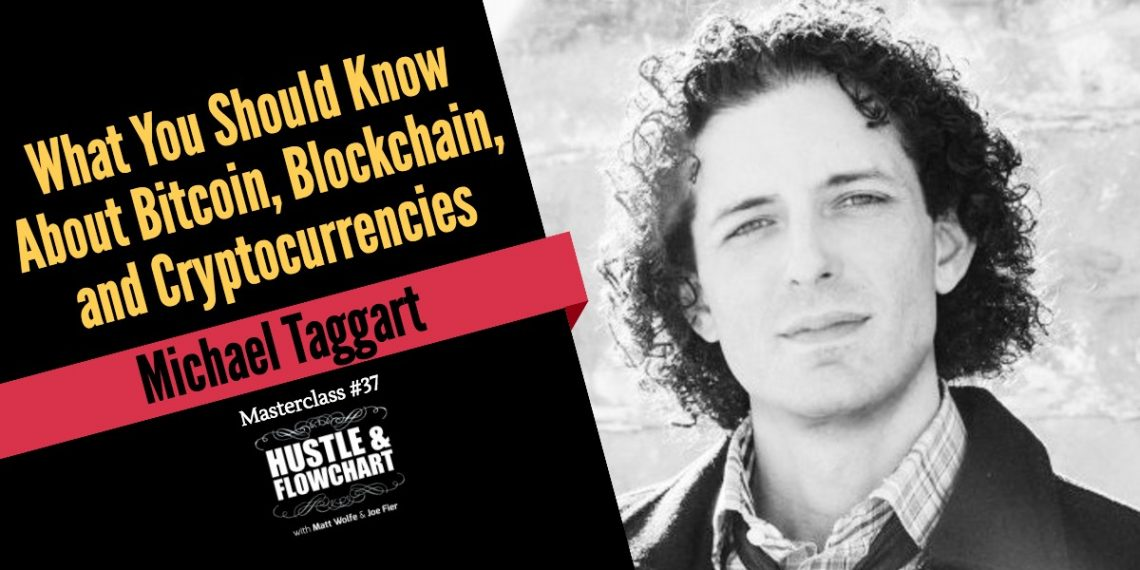 Michael Taggart - Cryptocurrency