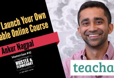 Ankur Nagpal - Teachable