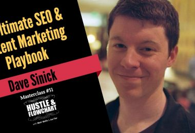David Sinick - SEO and Content Marketing