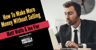 How To Make More Money Without Selling