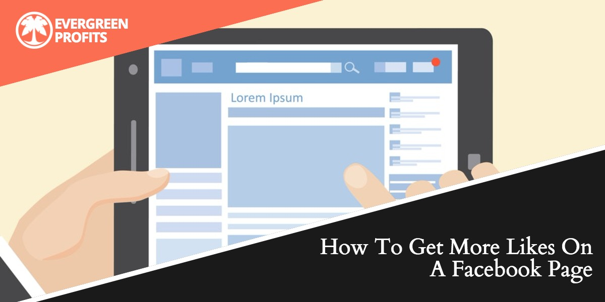 how to get more people like your page on facebook