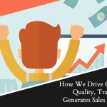 How We Drive Consistent, High-Quality, Traffic That Reliably Generates Sales Day In And Day Out