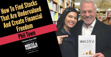 Find Undervalued Stocks And Create Financial Freedom - Phil Town