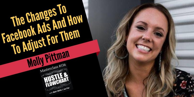 Molly Pittman: Changes To Facebook Ads And How To Adjust For