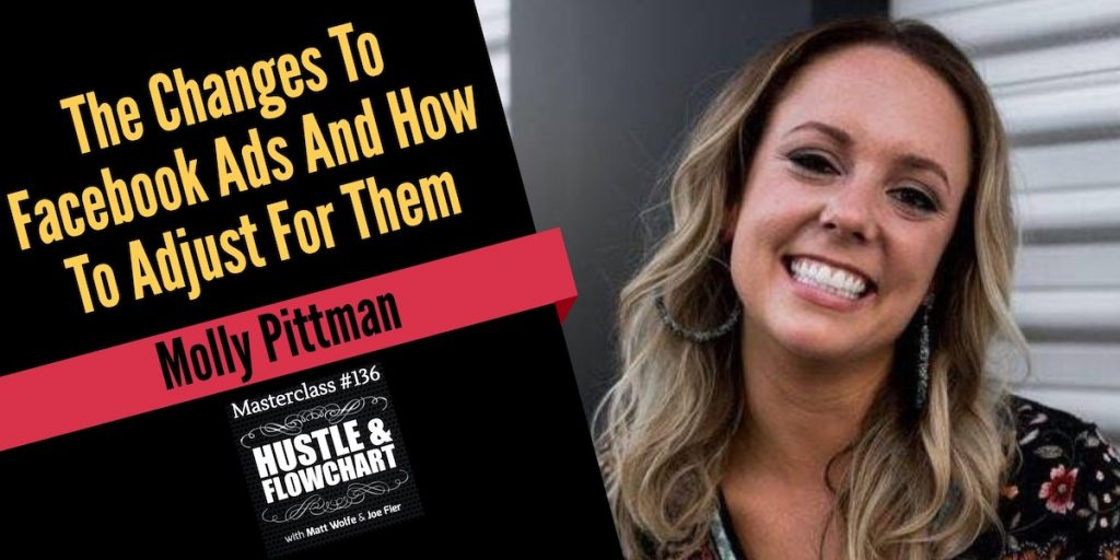 Hustle & Flowchart - Molly Pitman