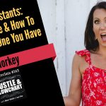 Gina Horkey: Virtual Assistants – How To Be One & How To ROI From The One You Have